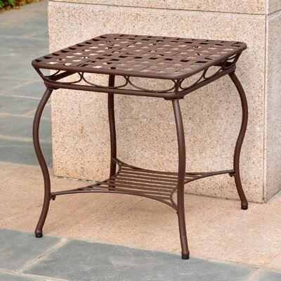Schilling Side Table