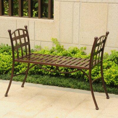 Lorelai Garden Bench