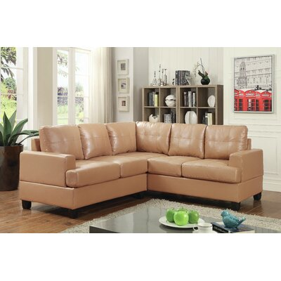 Old Orchard Farm Reversible Chaise Sectional