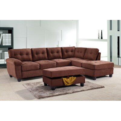 Childress Configurable Living Room Set
