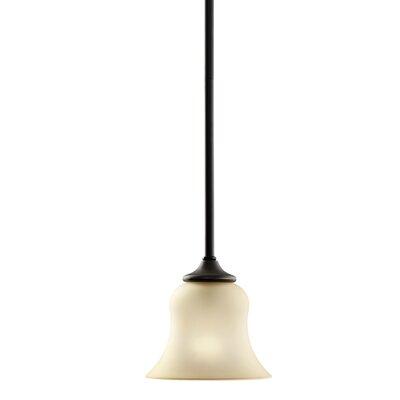 Barile 1-Light Mini Pendant
