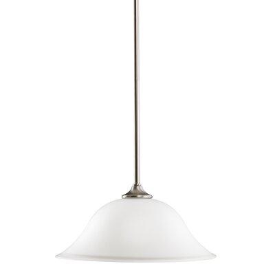 Barile 1-Light Inverted Pendant