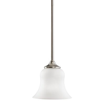 Barile 1-Light Mini Pendant