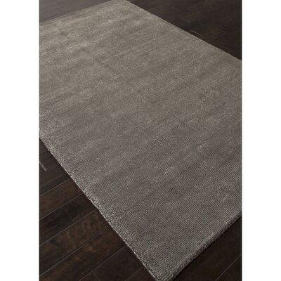 Alcott Hill Windridge Gray Solid Rug