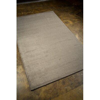 Alcott Hill Farrwood Charcoal Slate Rug
