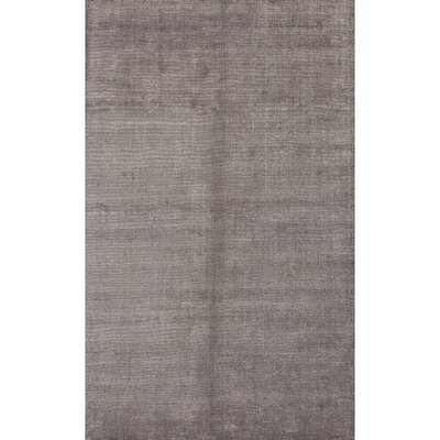 Farrwood Charcoal Slate Rug Rug Size: 5 x 8