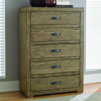 Waynesburg 5 Drawer Chest