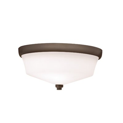 Avilla 2-Light Flush Mount