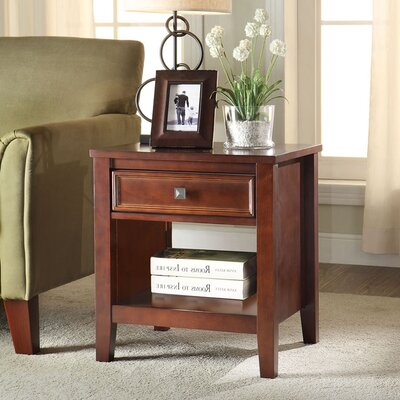 Nelsonville End Table
