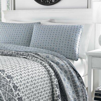 Hillingdon Quilt Set Size: Twin
