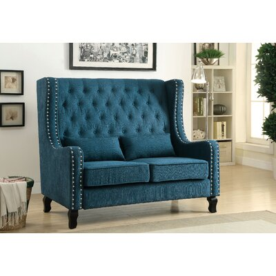 Roquefort Loveseat