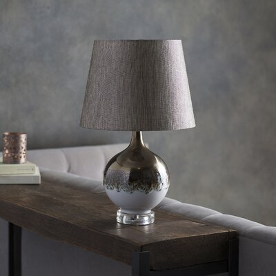Breakers 19 Table Lamp