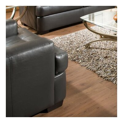 Simmons Upholstery Labarre Chair Color: Granite