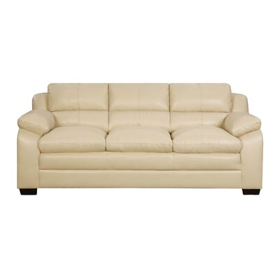 Simmons Upholstery Labarre Sofa Upholstery: Natural