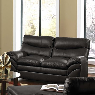 Simmons Upholstery Labarre Loveseat