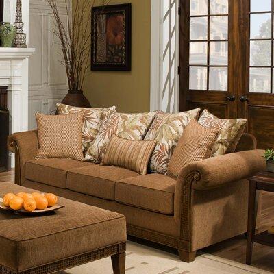 Simmons Upholstery Torrance Sofa