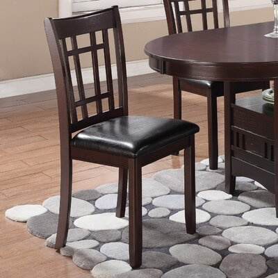 Axtell Side Chair