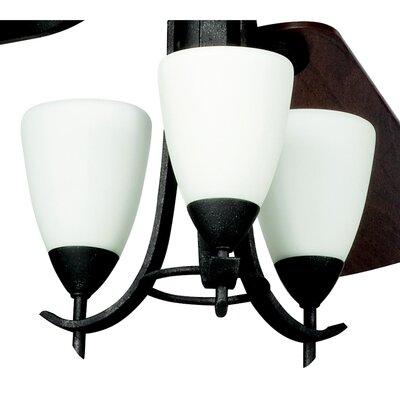 Smithshire 60 5-Blade Ceiling Fan