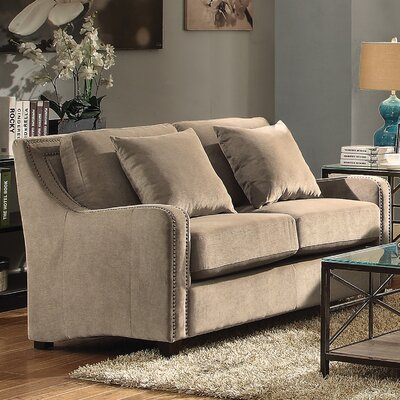 Turino Loveseat