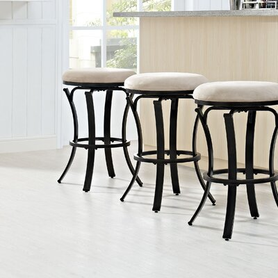 Irving 26 Swivel Bar Stool