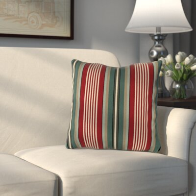 Hollingdon Outdoor Throw Pillow