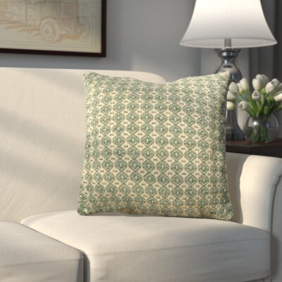 Chapple Indoor/Outdoor Throw Pillow