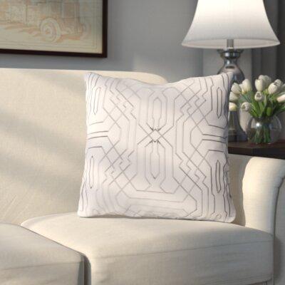 Alcott Hill MeaderThrow Pillow