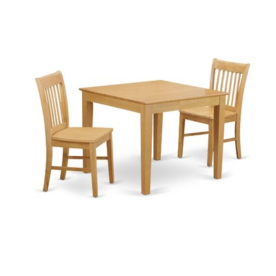 Lennox 3 Piece Dinning Set