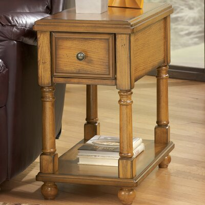 Katherine Chairside Table