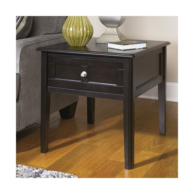 Alderbrook End Table