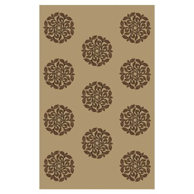Boatwright Tallahassee Indoor/Outdoor Area Rug Rug size: 69 x 96