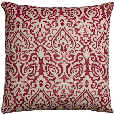 Gace Cotton Throw Pillow
