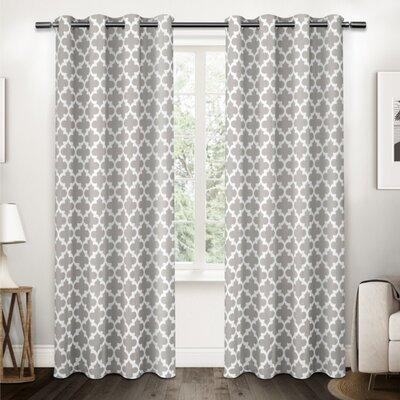 Skyline Curtain Panel