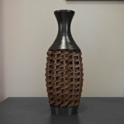 Parker Flower Vase Size: 24