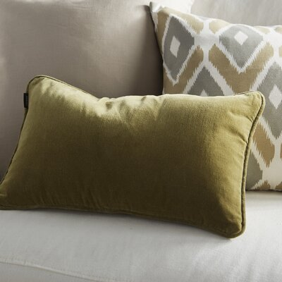 Dream Lumbar Pillow Color: Sage