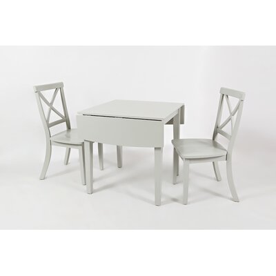 Dunster 3 Piece Dining Set