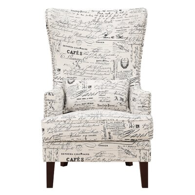Durant Arm Chair