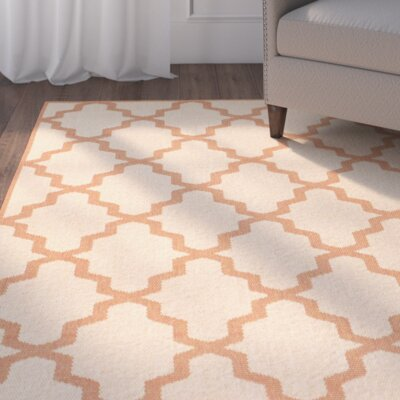 Sidell Red Indoor/Outdoor Area Rug