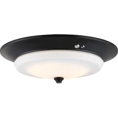 Dwight LED Flush Mount