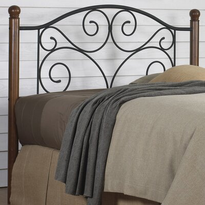 Wolfhurst California King Open-Frame Headboard
