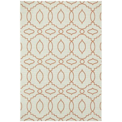 Birchover Cinnamon Moor Outdoor Area Rug Rug Size: Rectangle 5'3