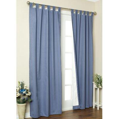 Ranger Tab Top Thermal Curtain Panels