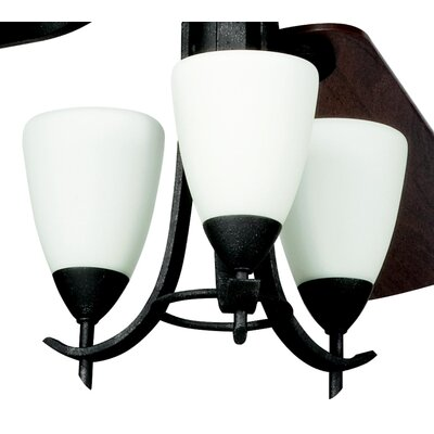 Smithshire 3-Light Pendant