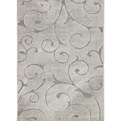 Braeswood Gray Indoor Area Rug