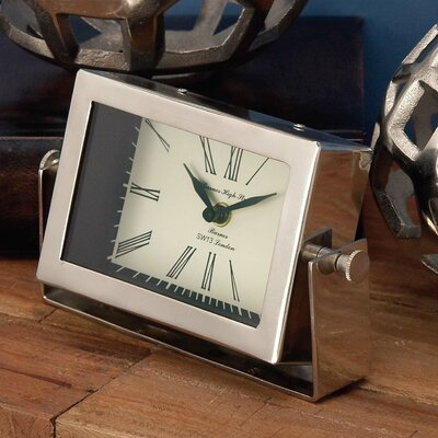 Table Clock Size: 7
