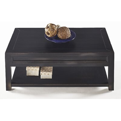 Amplas Rectangular Coffee Table