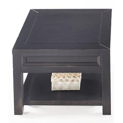 Amplas Square Coffee Table