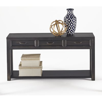 Amplas Console Table