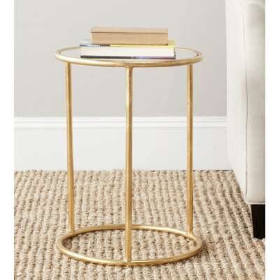 Girard End Table