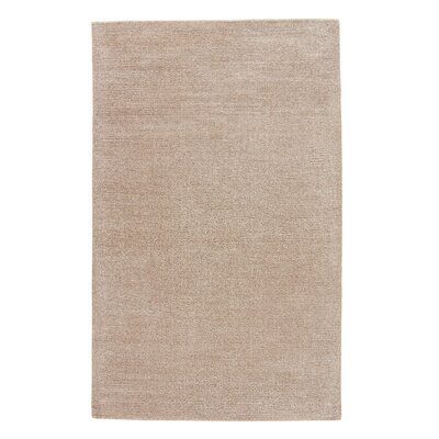 Windridge Beige Area Rug Rug Size: 5 x 8